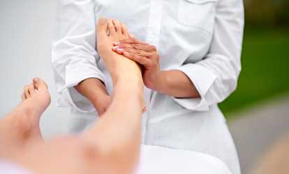 image placeholder image for <strong>Body</strong> Massage or Foot Massage  ...