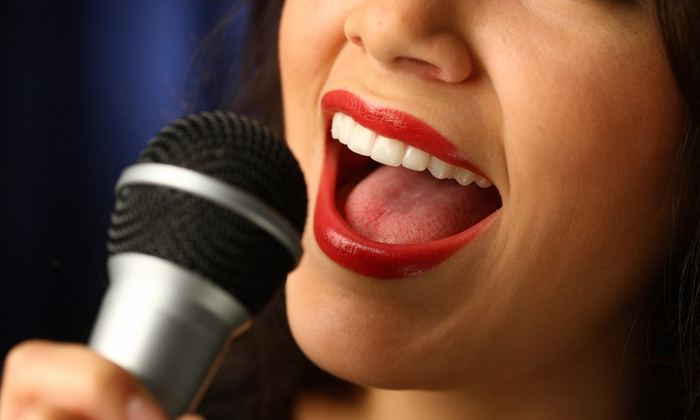 Lau Lapides Company - Wellesley: Coaching for Voiceover, Acting, or Speaking at Lau Lapides Company (Up to 51% Off). Eight Options Available.