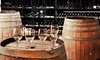 Wagonhouse Winery - South Harrison Township: Wine-Tasting Packages with a Holiday Ornament for Two or Four at Wagonhouse Winery (Up to 51% Off)