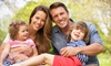 Smilelabs - Boise: One or Two Teeth-Whitening Treatments at SmileLABS (Up to 55% Off)