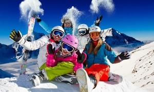 SpecActive: Obóz zimowy dla dzieci i młodzieży (799,99 zł) lub dorosłych (719,99 zł) i więcej opcji z firmą SpecActive