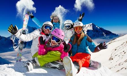 Dolomiti: 2 o 3 notti con mezza pensione e bimbi gratis