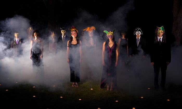 GP Events - Tampa Bay Area: Boo and Brew Haunted Pub Tour for One, Two, or Four from GP Events (Up to 45% Off)