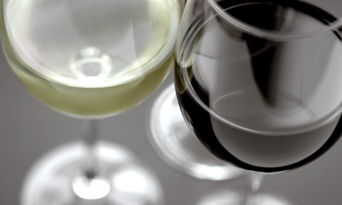 Cab's Wine Bar Bistro - Glen Ellyn: Wine Tasting Event at Cab's Wine Bar Bistro (Up to 51% Off)