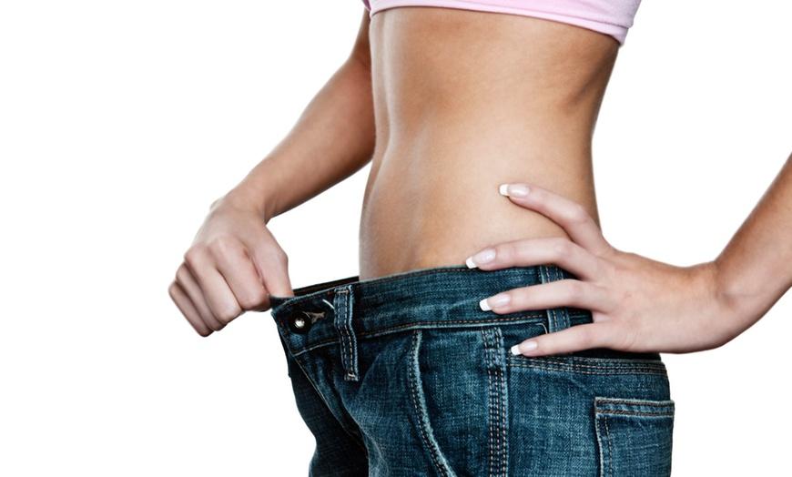 Puteți pierde în greutate fără a vă exercita  