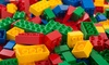 Up to 45% Off at The Bellaire Toy and Plastic Brick Museum