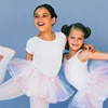 Up to 48% Off Children's Performance Classes