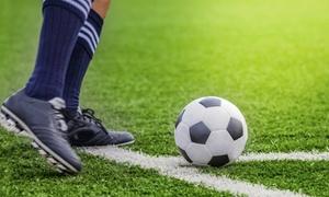 US ACLI 2020: Affitto di un campo da calcio a 5 per una, 2 o 3 partite da US ACLI 2020 (sconto fino a 68%)