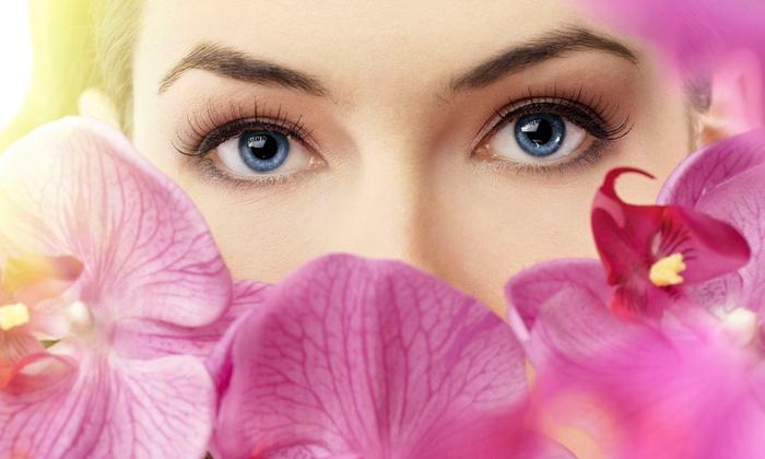 AB Skin New York - New York: 24-Karat Gold Facial, Two Microdermabrasion Facials, or a Combination Facial at AB Skin New York (Up to 60% Off)