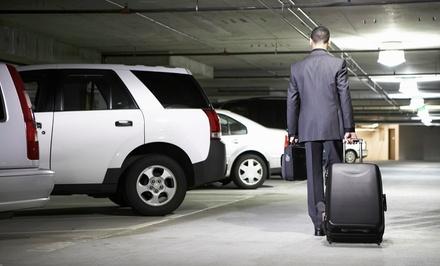 5, 7, 10, 15 o 30 días de parking en el aeropuerto El Prat con Parking 10 Barcelona (hasta 26% de descuento)