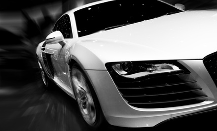 3M Tinting with Lifetime Warranty at Unique Car Sound and Security (Up to 77% Off). Two Options Available.