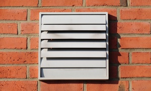 Air King USA: Air-Duct Cleaning and Furnace and Chimney Inspection with Optional Add-Ons from Air King USA (Up to 81% Off)