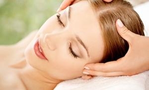Naturheilpraxis Hochstein: Anti-Stress-Massage oder Ayurvedische Ölmassage bei Heilpraktikerin Sabine Hochstein ab 7,90 € (bis zu 50% sparen*)