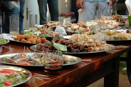 La Restaurants Good For Bday