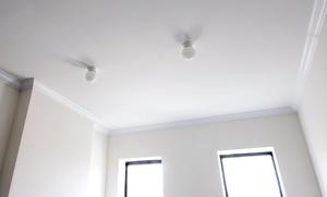 ECO CEILING Inc.: Home-Renovation Estimate from ECO CEILING Inc. (50% Off)
