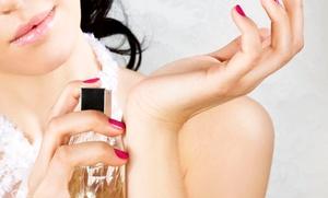 Duftatelier Maria Packenius: 2 Std. Parfümseminar inkl. 50 ml Eigenkreation für 1 oder 2 Personen im Duftatelier Maria Packenius (bis zu 63% sparen*)