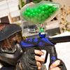 Up to 50% Off All-Day Paintball Outing for One, Two, or Four