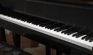 Skill Success: Cours de musique au choix avec Skill Success à 19,90 €