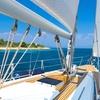Corso di barca a vela con uscita in mare
