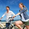 45% Off Bike Rental for Six Bikes