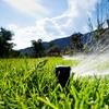 Up to 20% Off of Sprinkler Installation