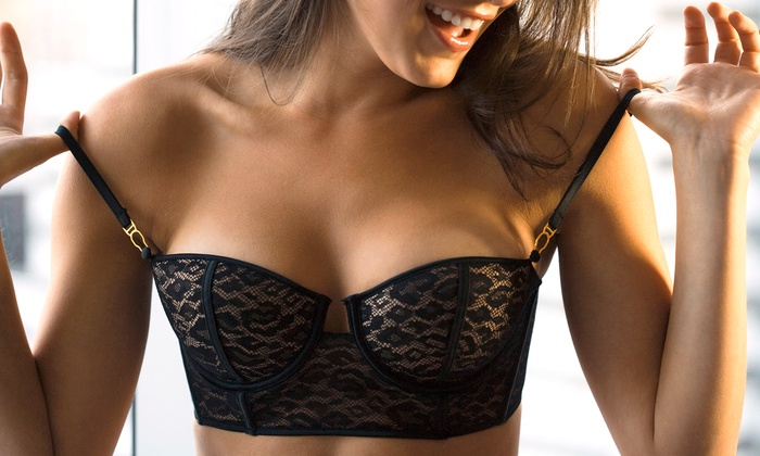 All About the Girls - Ripon: $39 for Custom Fitting and $40 Worth of Bras and Lingerie at All About the Girls ($75 Value)
