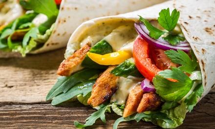 Menú mexicano para 2 o 4 personas con entrante, principal, postre y bebida desde 16,95 € en 7 Machos