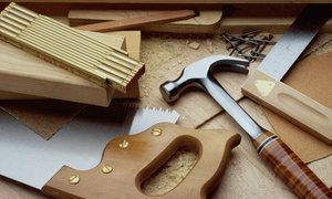 Handyman Connection: Handyman Services from Handyman Connection (Up to 50% Off). Two Options Available.