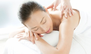 Up to 58% Off Swedish or Deep Tissue Massage at Genuine Hands at Genuine Hands, plus 6.0% Cash Back from Ebates.
