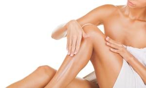I Colori dell'Anima: 5 o 10 lettini abbronzanti con massaggio drenante incorporato al centro Il Mondo delle fate (sconto fino a 69%)