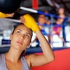 61% Off Competitive Boxing Training