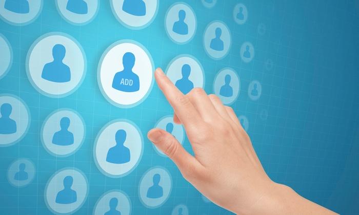 Avuendo - Rochester: Social-Media Marketing Package from Avuendo (55% Off)