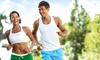 UrbanMed - Downtown Los Angeles: Running Consultation, Athletic-Shoe Recommendation, and Pain Management at UrbanMed (Up to 63% Off)