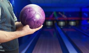 Bowling San Romano: 2 partite di bowling con pop corn o patatine e birra per 2 o 4 persone da Bowling San Romano (sconto fino a 67%)