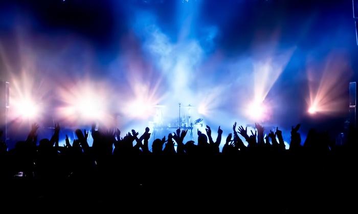 Pandora's Box — Ultimate Aerosmith Tribute - Mercury Ballroom: Pandora's Box — Ultimate Aerosmith Tribute on Saturday, January 30, at 9 p.m.