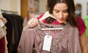 Working Women's Apparel: $20 for $40 Toward Women's Boutique Apparel at Working Women's Apparel