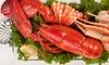 Menu homard en 5 services à Termonde