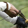 Clay Pigeon Archery Experience