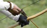Two-Hour Archery and Clay Pigeon Archery Experience for One or Two at Archery Adventures