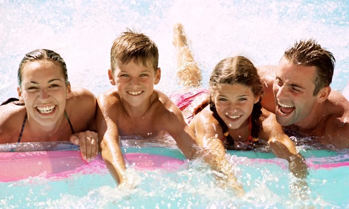 SafeSplash Swim School- Michigan - Multiple Locations: Lessons for One or Two at SafeSplash Swim School (Up to 60% Off)