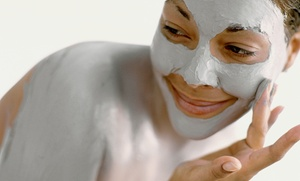 Bellissima Day Spa: One 70-Minute Customized Signature or 60-Minute Back Facial at Bellissima Day Spa (Up to 47% Off)