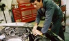 Up to 55% Off Services at Detroit Auto Service