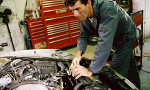 Up to 55% Off Services at Detroit Auto Service at Detroit Auto Service, plus 6.0% Cash Back from Ebates.