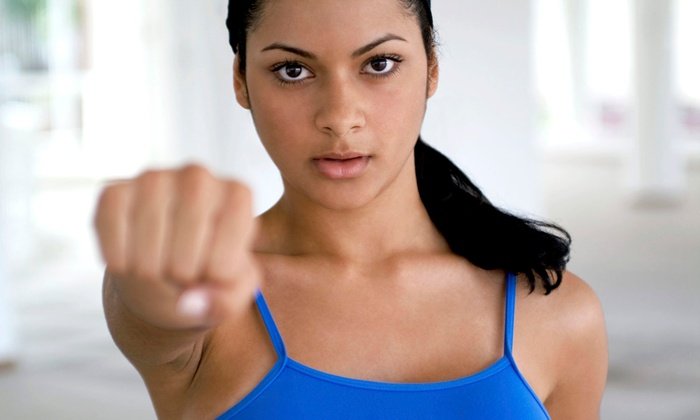 Flatirons MMA - Thornton: Women's Self Defense Class for Oct. 18th or 25th, or Nov. 1st or 8th at Flatirons MMA (Up to 50% Off)