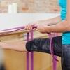 52% Off Barre-Fitness Classes
