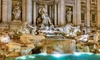 Roma: fino a 7 notti con colazione