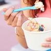 42% Off Frozen Yogurt at Yogo Passion