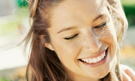 1 sesión de limpieza bucal con revisión, pulido y opción a 1, 2 o 4 empastes simples desde 9,99 € en AE Clínica Dental