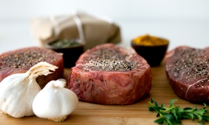 Carnivore, Inc: Farm-to-Table Meat and Fish at Carnivore, Inc (Up to 29% Off). Two Options Available.