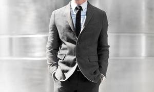 Mezza Corporation: Men's Clothing and Accessories at Mezza Corporation (53% Off)